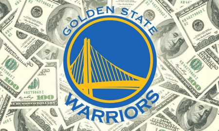 Salaires Golden State Warriors