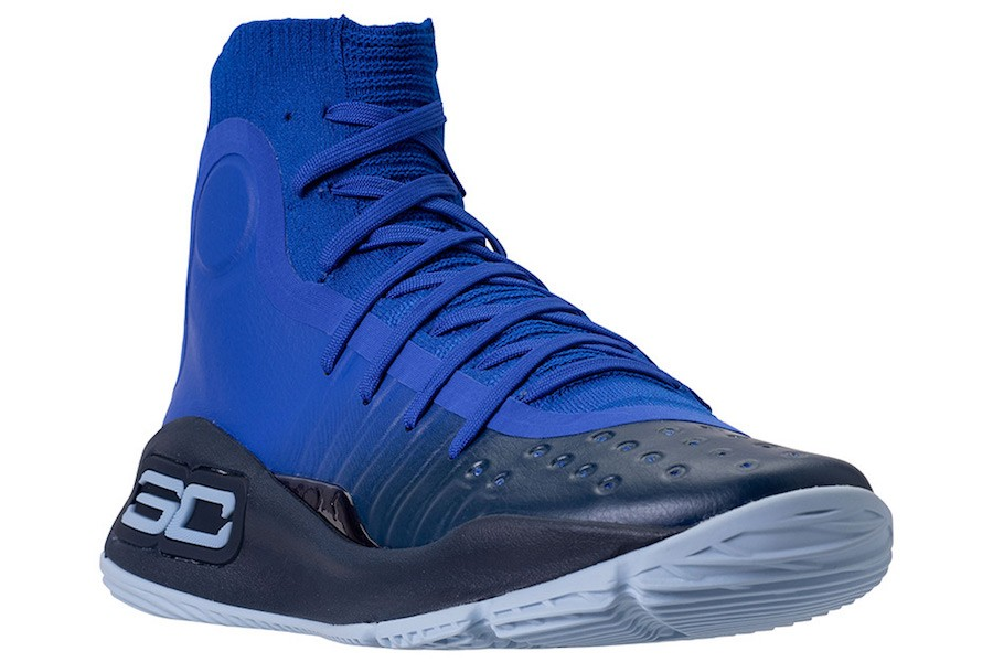 "UNDER ARMOUR CURRY 4 ""MORE FUN"""