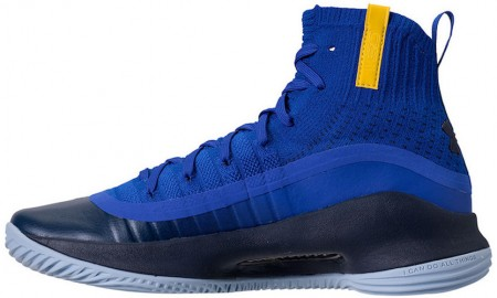 """UNDER ARMOUR CURRY 4 """"MORE FUN"""""""