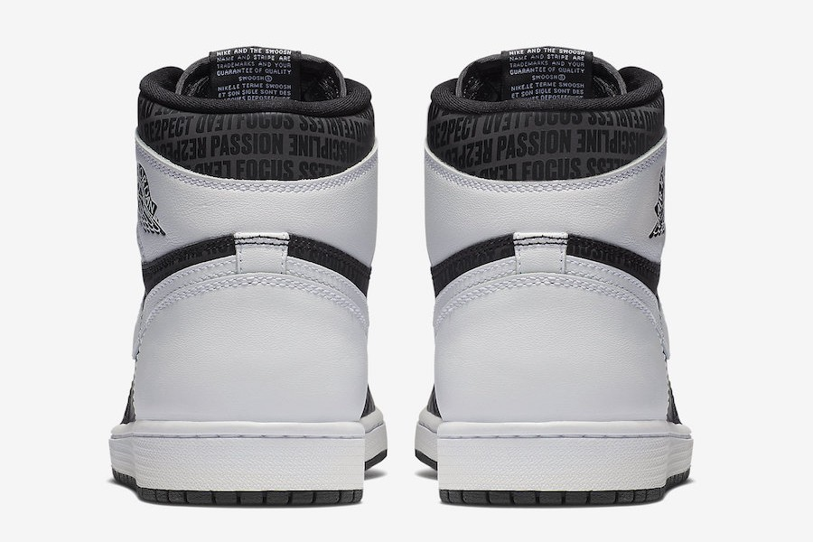 Air Jordan 1 Retro High OG RE2PECT