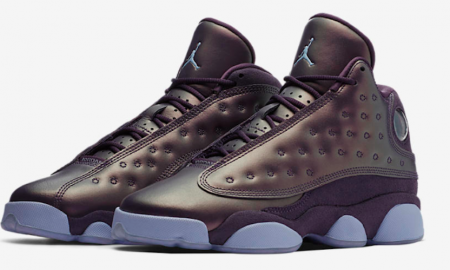 Air Jordan 13 GS Dark Raisin