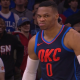 Russell Westbrook all-star game