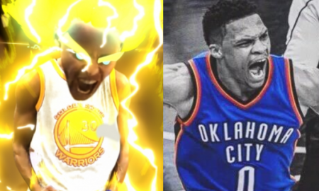 curry westbrook