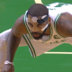 Celtics Kyrie Irving