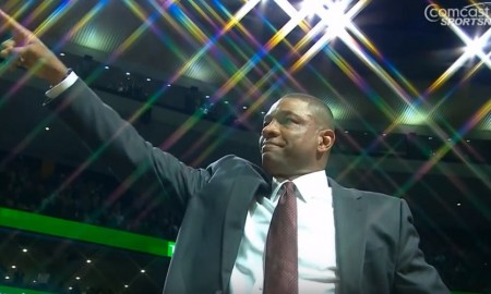 Doc Rivers coach