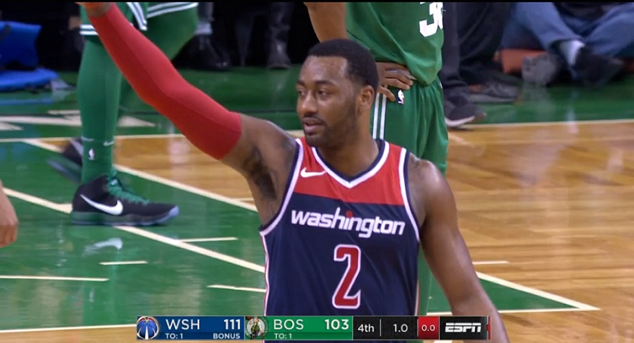 John Wall - Wizards
