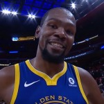 Kevin Durant - Warriors
