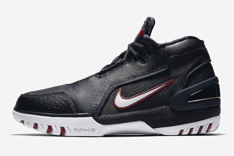 Nike Air Zoom Generation King's Rook