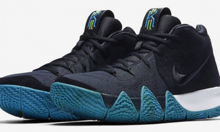 Nike Kyrie 4 The Brains