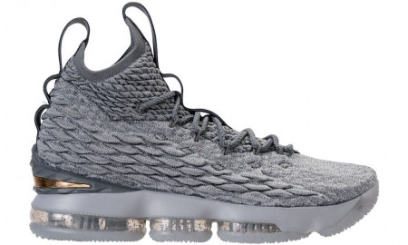 Nike LeBron 15 City Edition