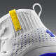Under Armour Curry 4 More Dubs