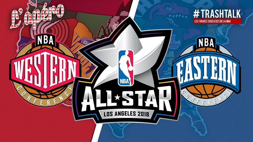 All-Star Game 2018
