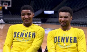 Gary Harris - Jamal Murray