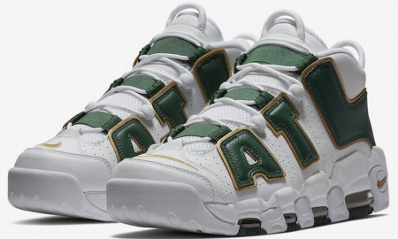 Nike Air More Uptempo Atlanta