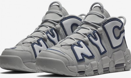 Nike Air More Uptempo NYC