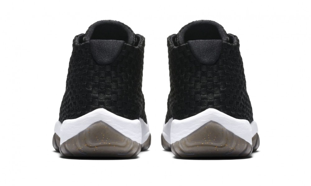 "AIR JORDAN FUTURE ""BLACK GOLD"""