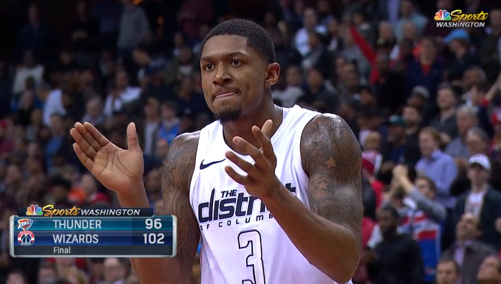 beal wizards