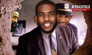 Rockets Chris Paul