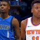 Ntilikina smith jr