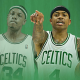 Isaiah Thomas paul pierce