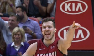 Heat - Goran Dragic