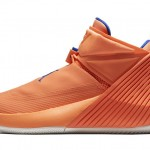 Jordan Why Not Zer0.1 OKC Thunder