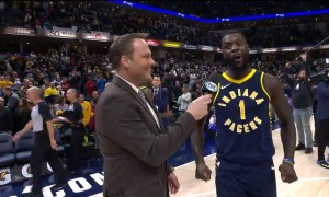 Pacers - Lance Stephenson