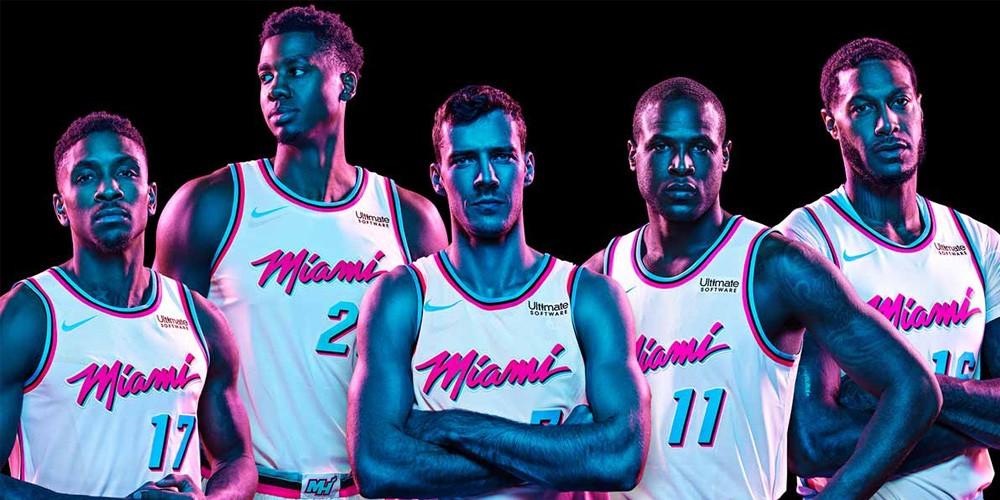 Miami Heat Vice pari
