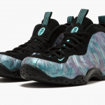 Nike Air Foamposite One PRM Abalone