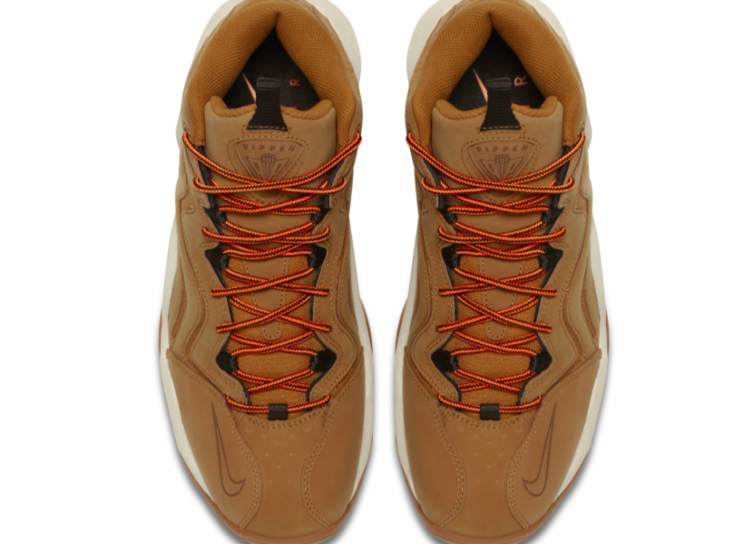 Nike Air Pippen 1 Wheat