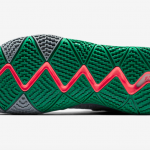 Nike Kyrie 4 City of Guardians