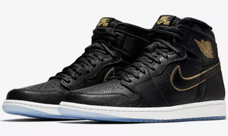 Air Jordan 1 Retro High OG All-Star Los Angeles : le week-end des étoiles  en avance chez Jordan Brand