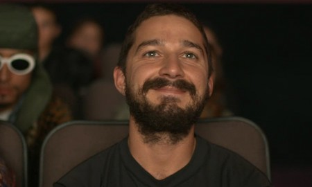 Shia Labeaouf, TrashTalk Fantasy League