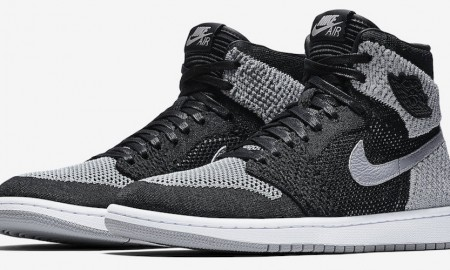 Air Jordan 1 High Flyknit Shadow