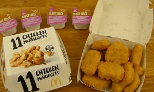 nuggets curry