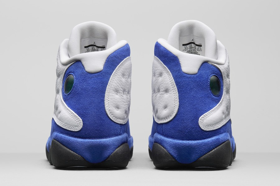 ... Air Jordan 13 Hyper Royal ...