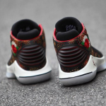 Air Jordan 32 Chinese New Year
