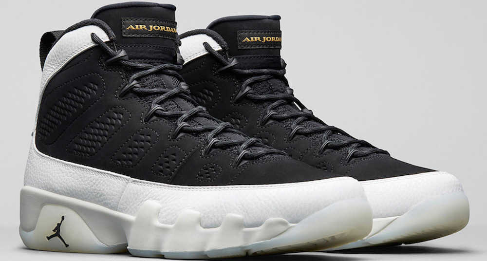 Air Jordan 9 LA Los Angeles (City Of Flight)