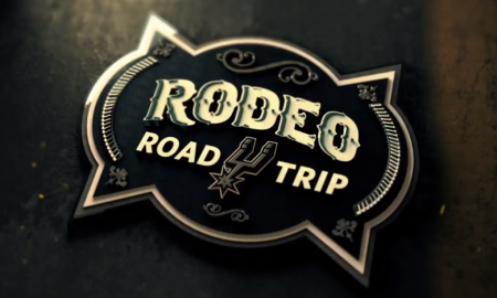 Spurs rodeo road-trip