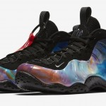 Nike Air Foamposite One Alternate Galaxy (Big Bang)