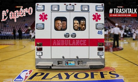 Couv Apéro Blessures Playoffs