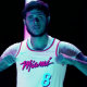 Miami Heat tyler johnson