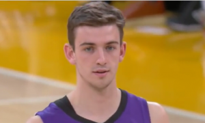 David Stockton Kings