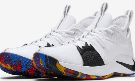 Nike PG 2 March Madness