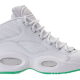 Reebok Question Mint Glow