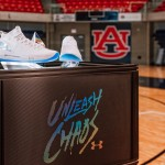 Under Armour Unleash The Chaos