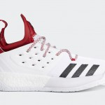 adidas Harden Vol. 2 March Madness Pack