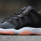Air Jordan 11 Low GS Bleached Coral