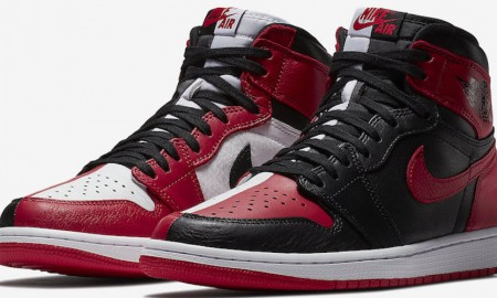 Air Jordan 1 Retro High OG Homage To Home Chicago
