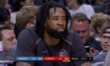 clippers deandre